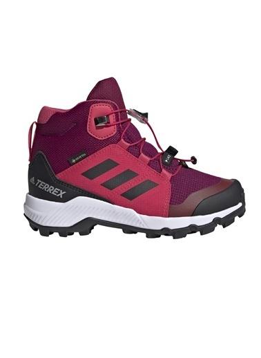 adidas Spor Ayakkabı Kırmızı